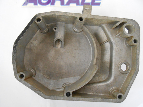 tampa do motor agrale ciclomotor 50cc nova 2t7
