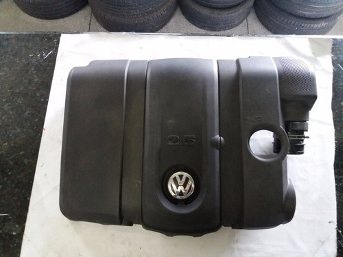 tampa do motor / caixa filtro ar vw jetta 2.5 2007 2008 2009