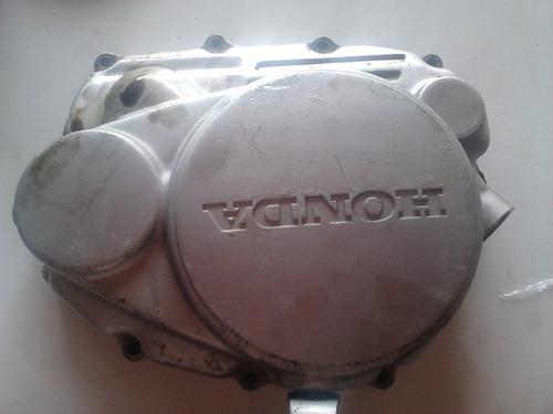 tampa do motor l\dir  strada - nx200 - xr200 original