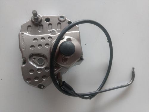 tampa do motor ( pinhão ) gsx f 750 99/01 #00733