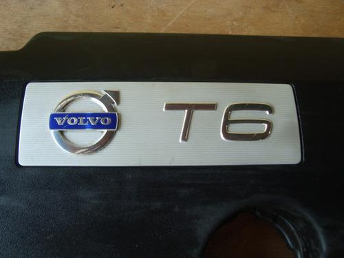 tampa do motor volvo xc60 t6 original
