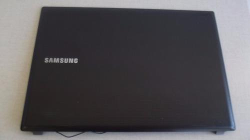 tampa do notebook samsung np:r430
