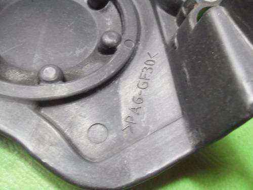 tampa do pinhão kawasaki ninja 650 original 12-15