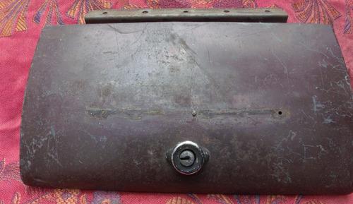 tampa do porta luvas do carro de soto .