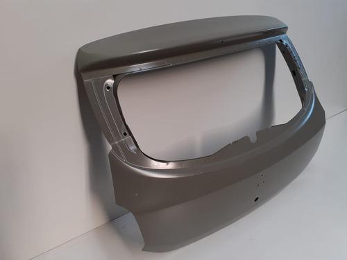 tampa do porta malas novo sandero original 901008080r