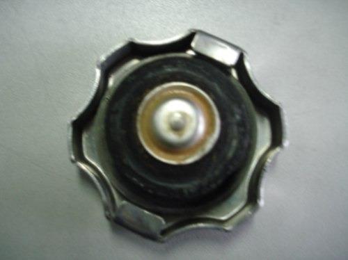 tampa do reservatorio de agua radiador toyota previa 91 2.4