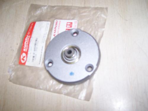 tampa do rotor filtro de óleo kasinski comet 250