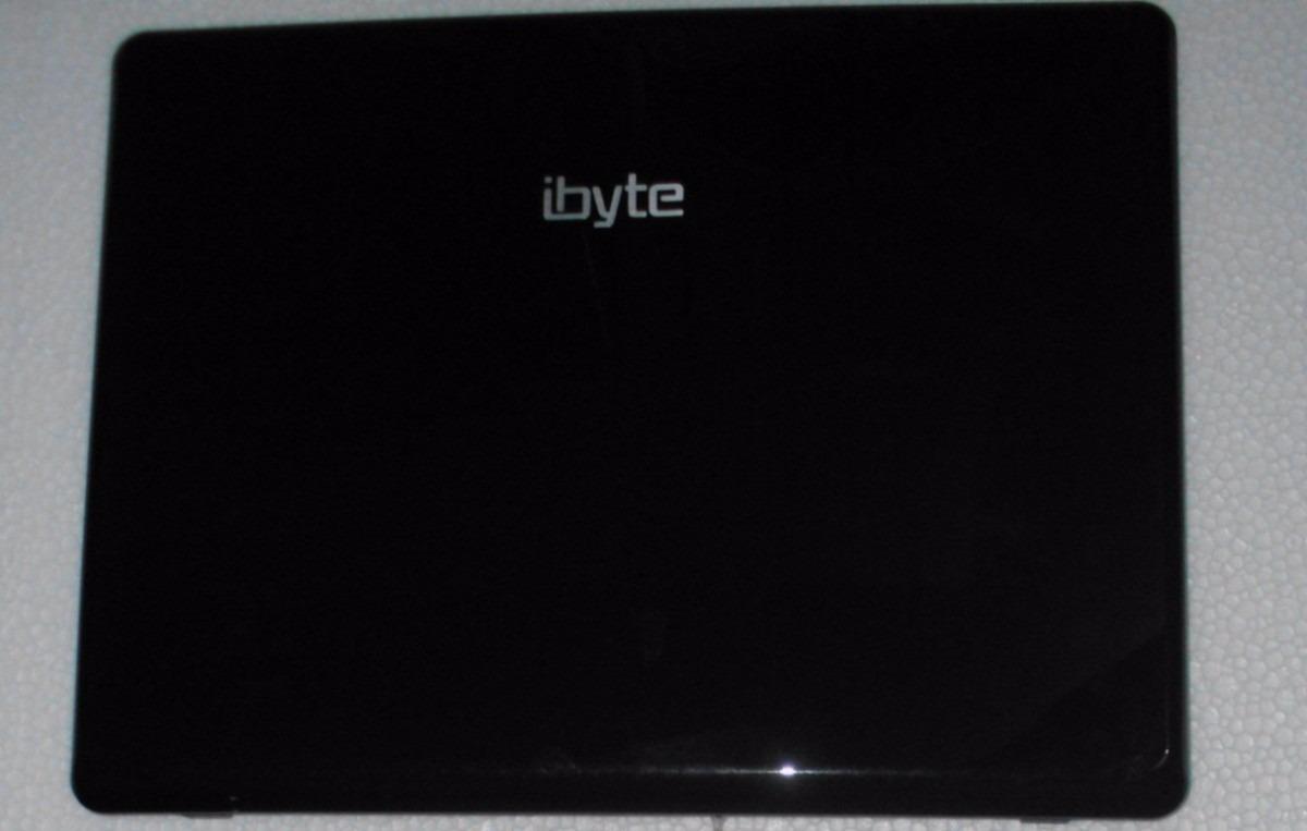 Tampa E Moldura Do Notebook Ibyte Fly-active 14