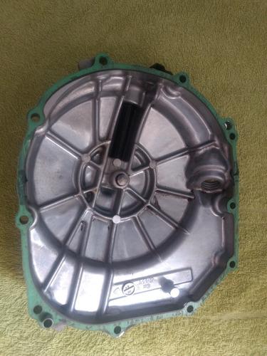 tampa embreagem cb 600f 2004/07 usada