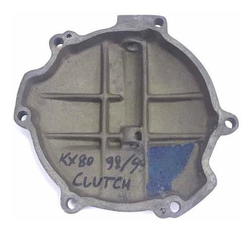 tampa embreagem kx 80 98/99 pro circuit nova cod:2456