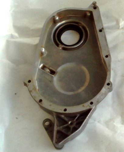 tampa engrenagem comando valvula silverado motor 4.1 retento