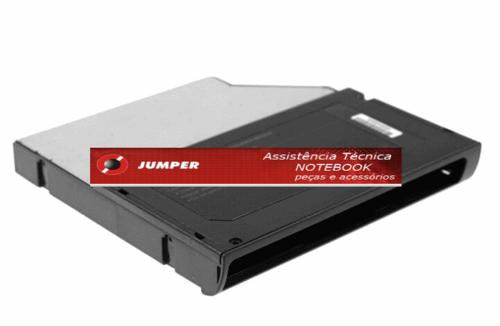 tampa floopy/disquete notebook latitude c510 pn n2517y