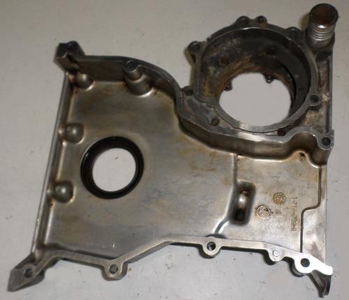 tampa frontal motor bmw 325i