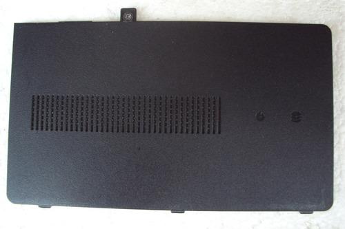 tampa hd original notebook hp compaq  cq43