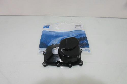 tampa lateral caixa cambio onix/agile/cobalt gm - 24585545