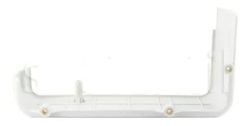 tampa lateral de plastico para maquina costura interlock 757