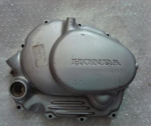 tampa lateral do motor honda cg 125 1977\1982