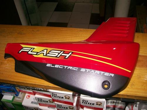 tampa lateral l.d kasinski flash 150 promoção!!!