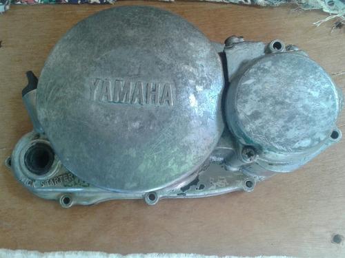 tampa lateral motor lado autolube yamaha rdz 125