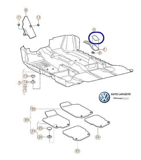 Vw Chassi