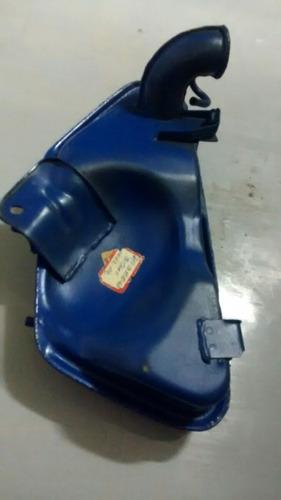 tampa lateral rx azul lado/lubrimatico