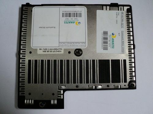 tampa memoria notebook presario v6000