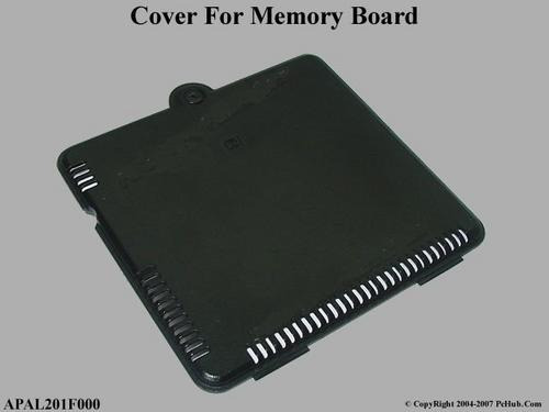 tampa memoria notebook toshiba satellite m35x-s329