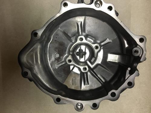 tampa motor hornet 2008/2013 lado esquerdo (tampa estator)
