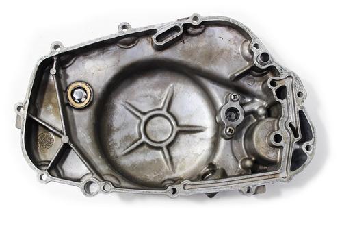 tampa motor lado direito kasinski comet 250 gt