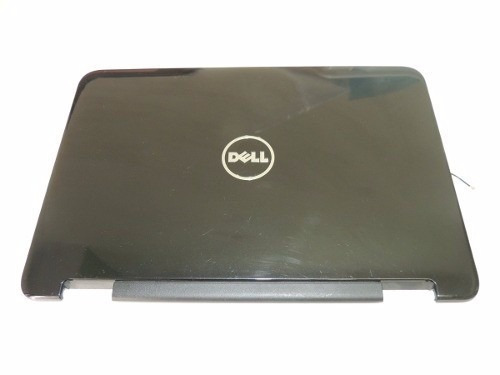 tampa notebook dell