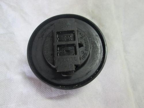 tampa óleo motor ap gol saveiro original vw