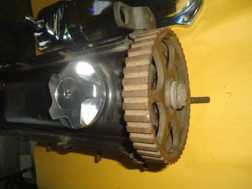 tampa óleo para motor