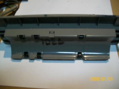 tampa papel traseira   da hp deskjet 630c