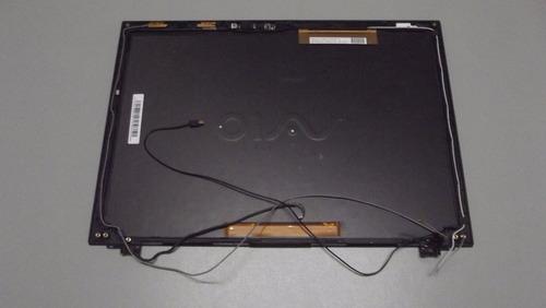 tampa para tela para notebook sony vaio pcg-6s1l