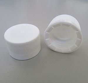 tampa plastica para garrafa pet