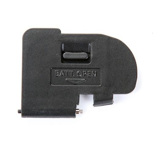 tampa porta da bateria canon 5d mark2 compartimento reparo