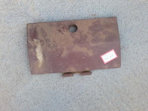 tampa porta luvas corcel 1 (original ford) peça nova