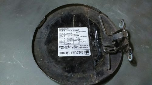 tampa portiola tanque g5 2013