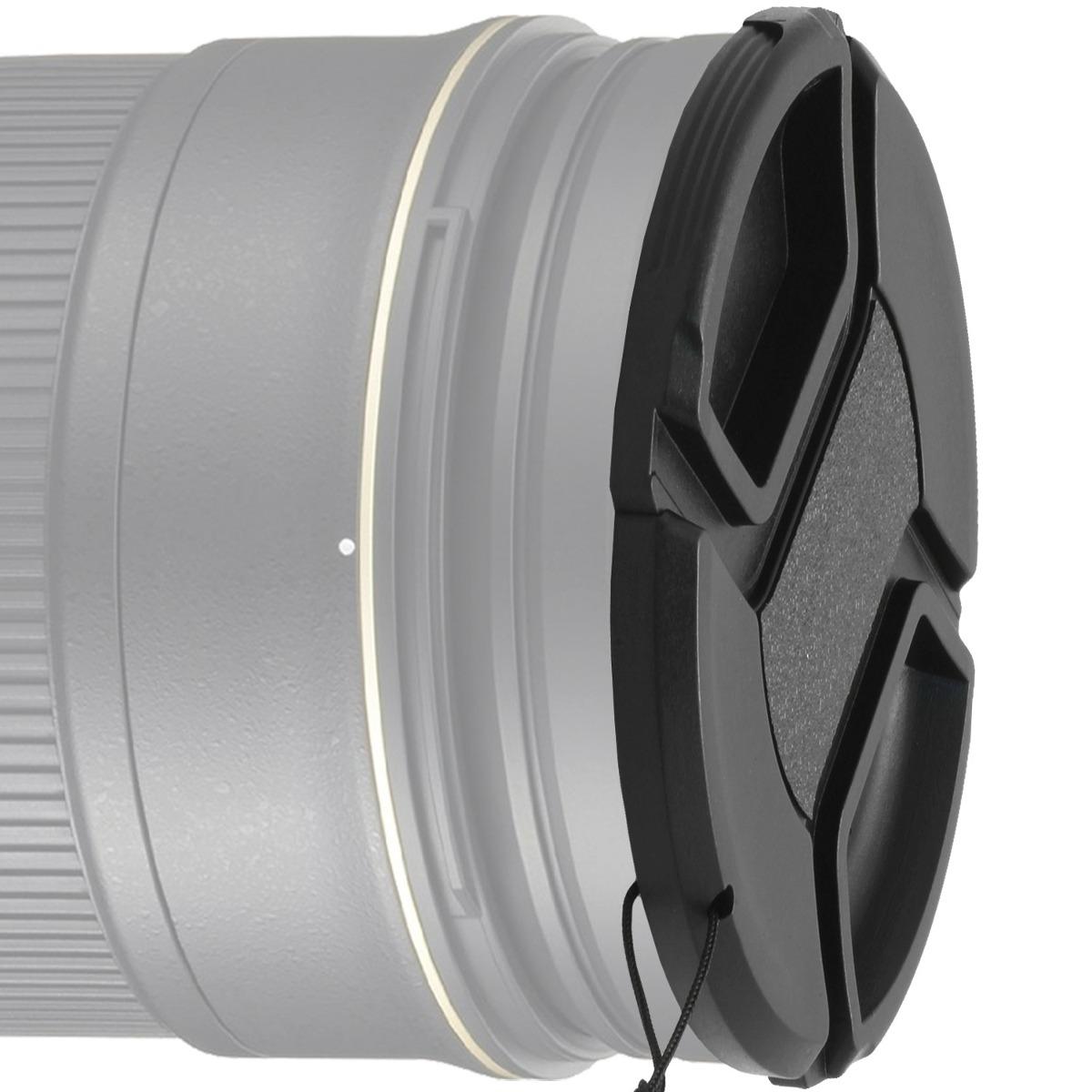Tampa Preta Para Canon M M2 Ef 22mm F 20 Stm 43 R 2499 Carregando Zoom
