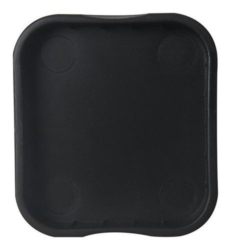tampa protetor de lente da gopro hero 7 6 e 5 black