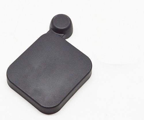 tampa protetora lente caixa estanque - gopro hero3