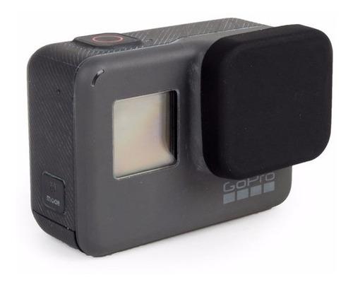 tampa protetora - lente da camera - gopro hero5 hero6 hero7