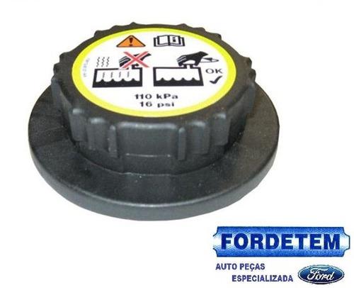 tampa reservatorio agua ford f250 / f350/ f4000- original