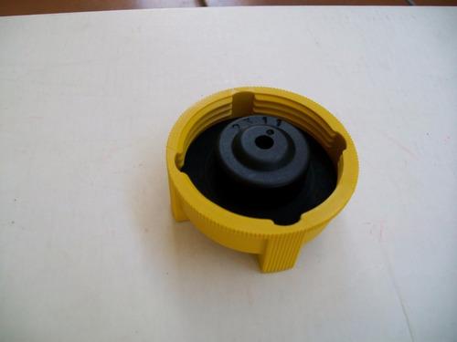 tampa reservatório de água radiador original chevrolet gm