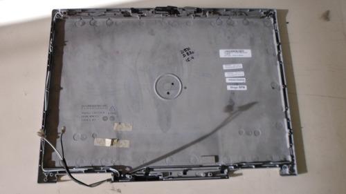 tampa superior notebook dell latitude d830 m4300 0ww321