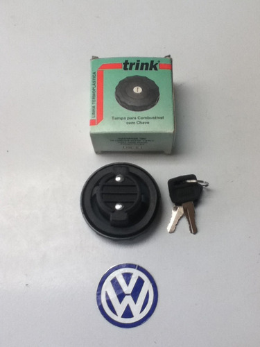 tampa tanque fusca 1200/1300/1500