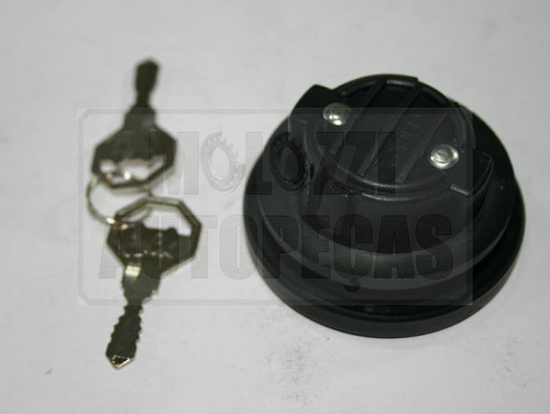 tampa tanque vw fusca /77 - variant/tl /71