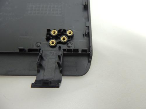 tampa tela notebook cce ultra thin u25l+