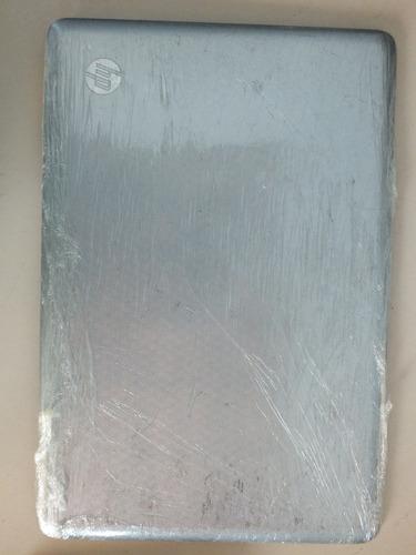tampa tela notebook hp g42 413br