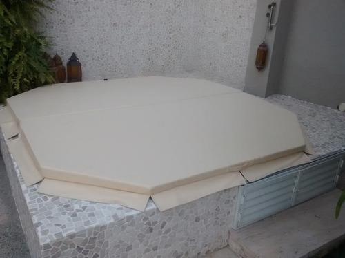 tampa térmica para spa 2,20x2,40